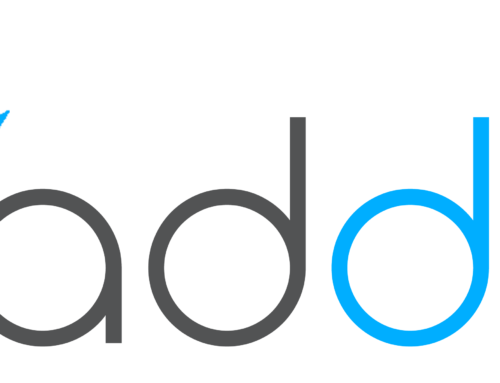 Addeal logo disain